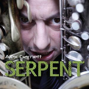 Alex Garnett