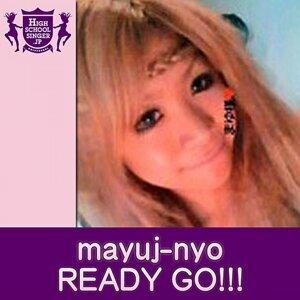 mayuj-nyo 歌手頭像