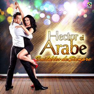 Hector El Arabe 歌手頭像