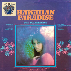 The Polynesians 歌手頭像