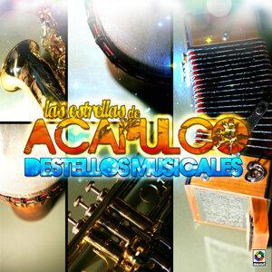 Las Estrellas De Acapulco 歌手頭像