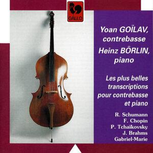 Yoan Goïlav & Heinz Börlin 歌手頭像