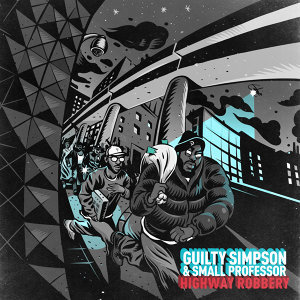 Guilty Simpson & Small Professor 歌手頭像