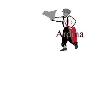 ARDINA 歌手頭像