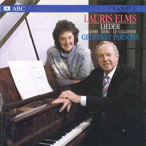 Lauris Elms 歌手頭像