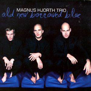 Magnus Hjorth Trio 歌手頭像