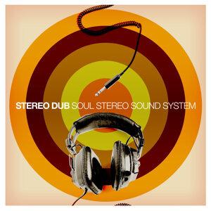 Stereo Dub 歌手頭像