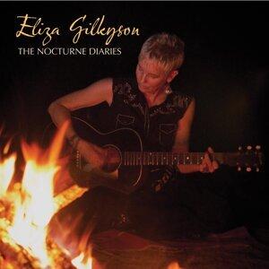 Eliza Gilkyson 歌手頭像