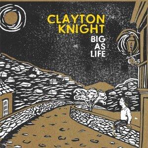 Clayton Knight
