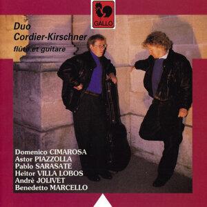 Rémy Cordier & Michel Kirschner 歌手頭像