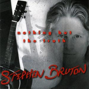 Stephen Bruton 歌手頭像