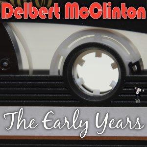 Delbert McClinton 歌手頭像