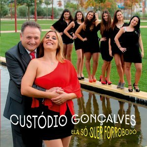 Custódio Gonçalves 歌手頭像