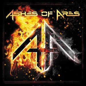 Ashes Of Ares 歌手頭像