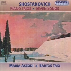 Bartos Trio 歌手頭像