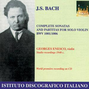 George Enescu 歌手頭像
