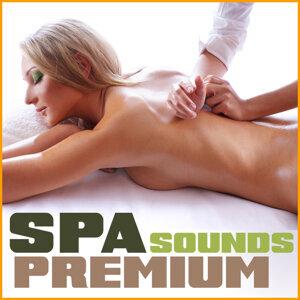 Spa Sounds Premium 歌手頭像