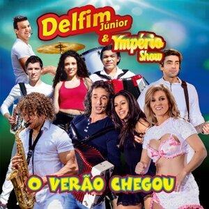 Delfim Júnior & Ympério Show 歌手頭像