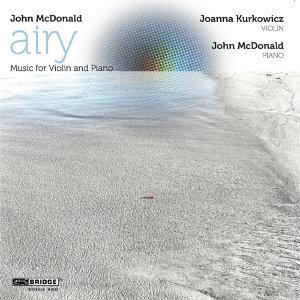 John McDonald 歌手頭像