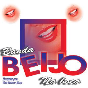 Beijo Na Boca 歌手頭像