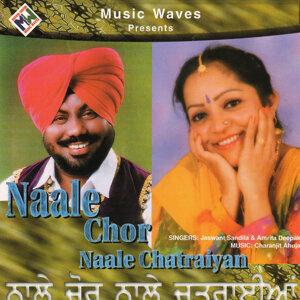 Jaswant Sandila & Amrita Deepak 歌手頭像