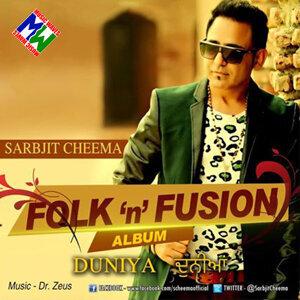 Sarabjit Cheema 歌手頭像