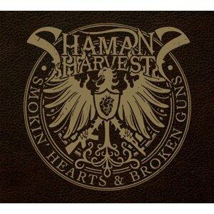 Shaman's Harvest 歌手頭像