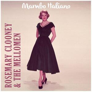 Rosemary Clooney | The Mellomen 歌手頭像