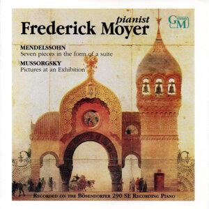 Frederick Moyer 歌手頭像