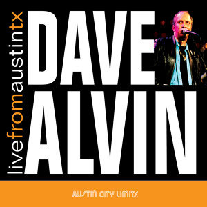 Dave Alvin 歌手頭像