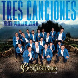 Banda Los Sebastianes 歌手頭像