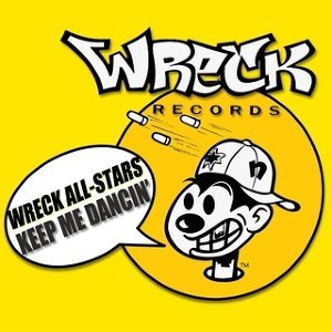 Wreck All Stars