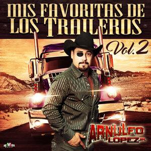 Arnulfo López Jr. 歌手頭像