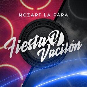 Mozart La Para 歌手頭像