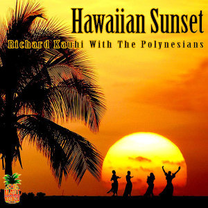 The Polynesians, Richard Kauhi 歌手頭像