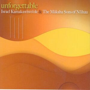 Israel Kamakawiwo'ole & The Mākaha Sons of Ni'ihau 歌手頭像