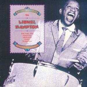 Lionel Hampton Orchestra 歌手頭像