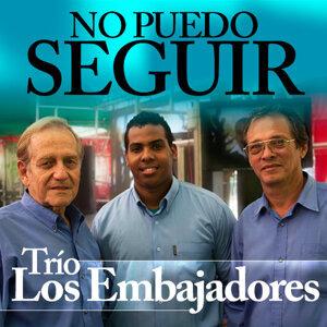 Trio Los Embajadores 歌手頭像