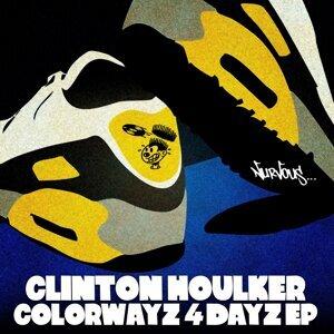 Clinton Houlker