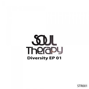 Soul Therapy 歌手頭像
