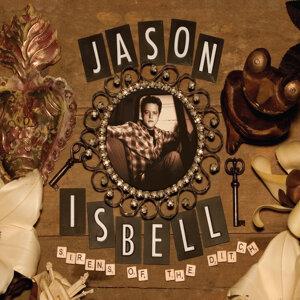 Jason Isbell 歌手頭像