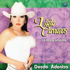Lidia Cavazos 歌手頭像