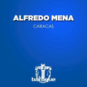 Alfredo Mena アーティスト写真