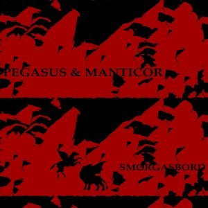 Pegasus & Manticor Artist photo