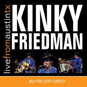 Kinky Friedman 歌手頭像