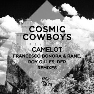 Cosmic Cowboys 歌手頭像