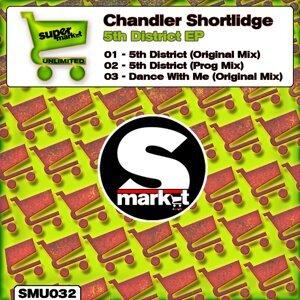 Chandler Shortlidge
