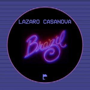 Lazaro Casanova