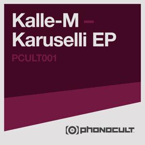 Kalle-M 歌手頭像