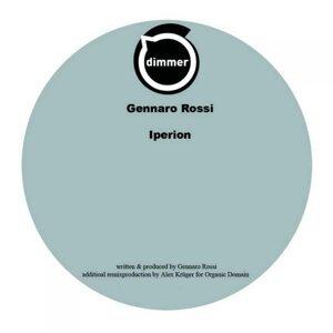 Gennaro Rossi 歌手頭像